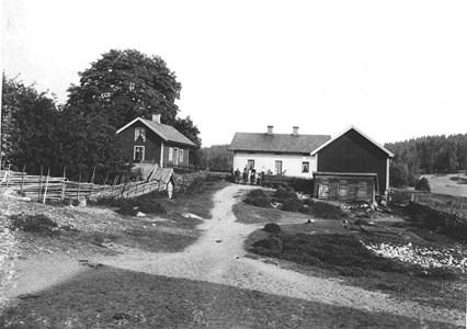 Basteberg 1885