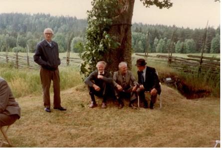 Björnön 1985