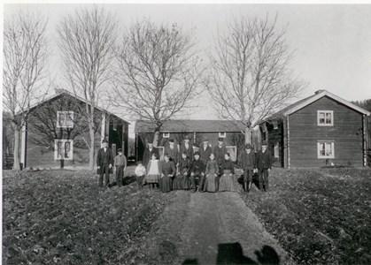Björnön 1907