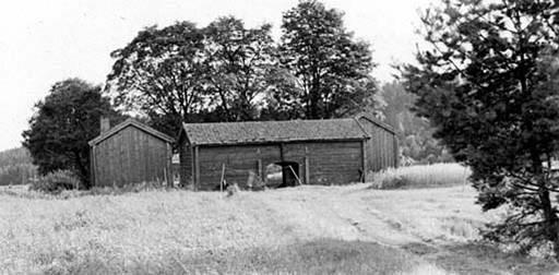 Ugglebo, Björnön 1946 3
