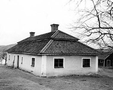 Herrgården Aspanäs 1957  2