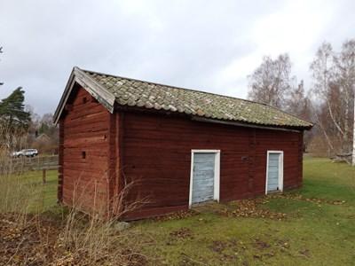 Visthusboden Södra Sand 2015