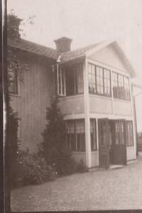 Södra Ekeberg 1922