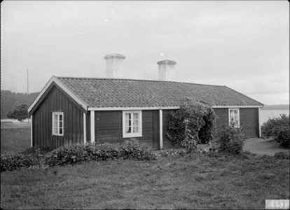 Södra Sand 1923