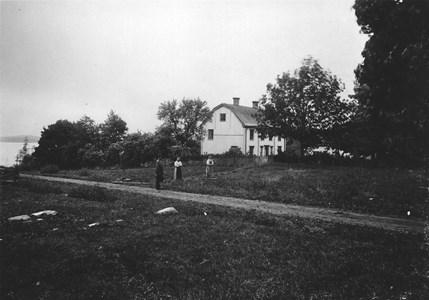 Stjärnesand 1887