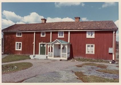 Svärdsvik storgård 1973