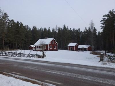 Våkthult Nystugan 2016