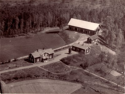 Hällebo 1930 talet