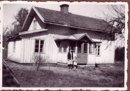 Ivranäs, Bergsborg