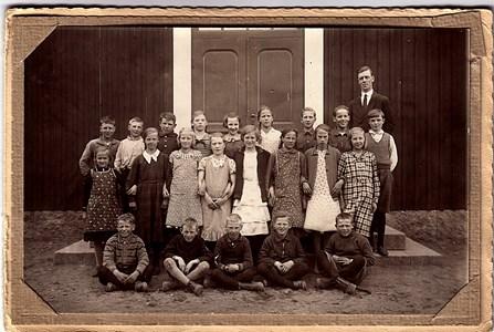 Malexanders skola