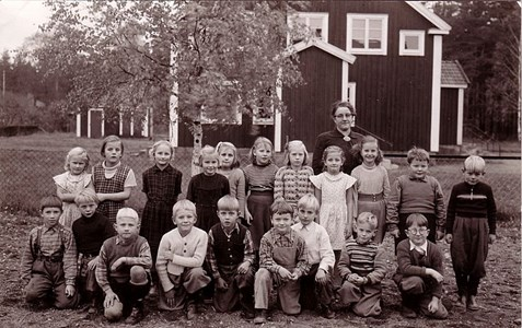 Sonja Gustavssons bilder