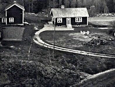 Sjöbo, Berggården