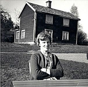 Berggården, Sjöbo.