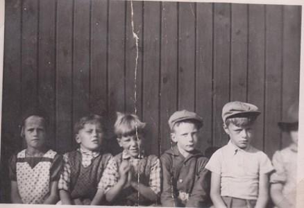 Danskeboskola 1940