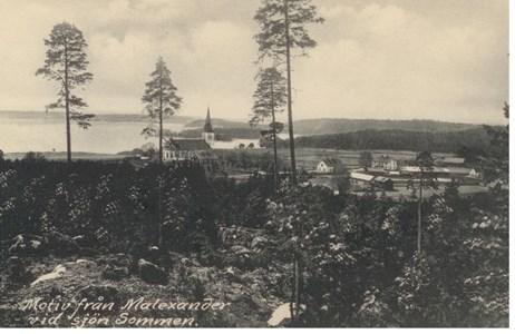 Malexander  1910