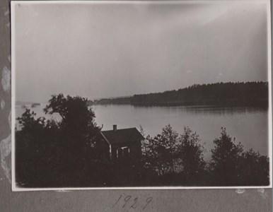 Brygghuset Södra Ekeberg 1929