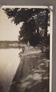 Stranden Malexander 1927-1930
