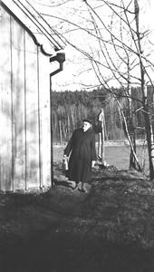 Norsholm, 1954