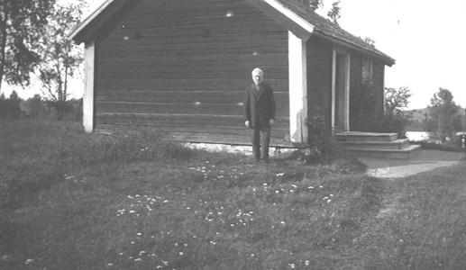 Södra Sand, Sandstorp 1919