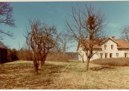 Aspanäs Gamla 1973