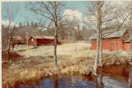 Axsjöhult 1973