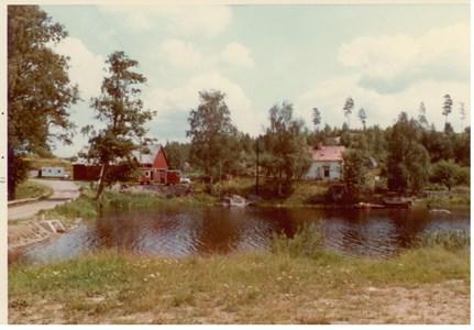 Bäckstugan 1973