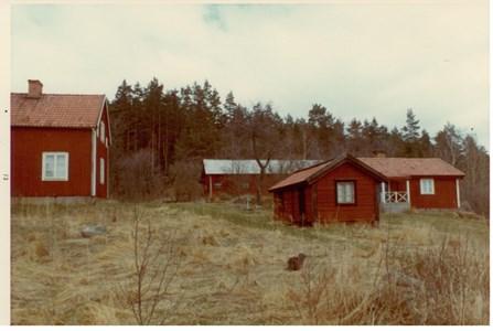 Bergslund 1973