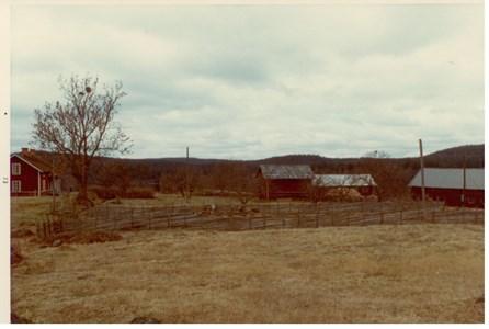 Bjärhult 1973
