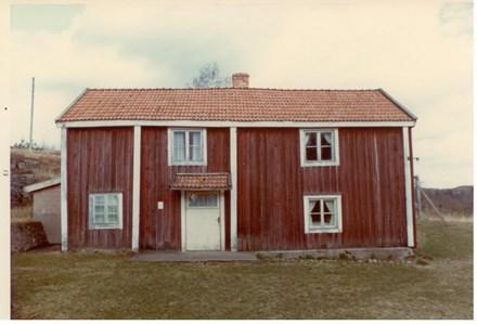Bränna 1973