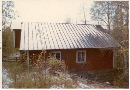 Danielshammar Kvarnen 1973