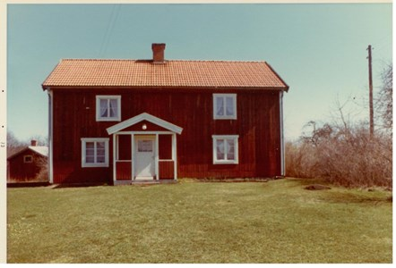 Ekeberg Norra 1973