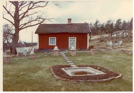 Ekshult 1973