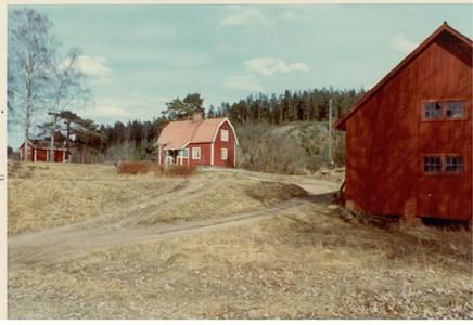 Eriksholm 1973
