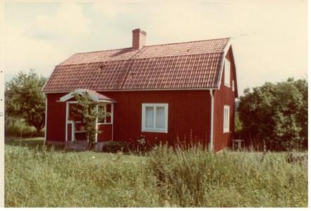 Falltorpet 1973