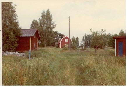 Gustafsjö 1973