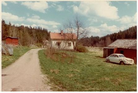Högbron 1973
