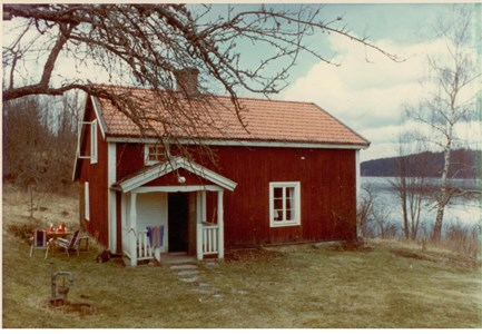 Holmatorp 1973