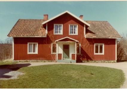 Idebo Frälsegård 1973