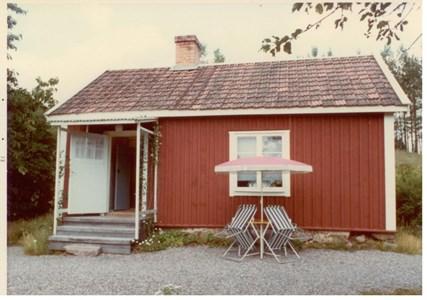 Kvarnholmen 1973