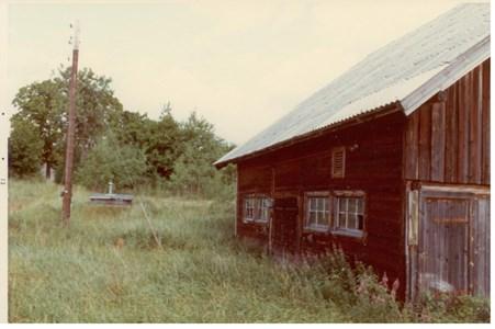 Långstorp 1973