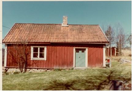Lövsberg 1973