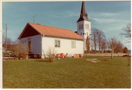 Lillsäter 1973
