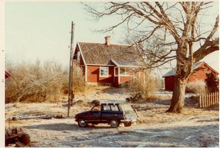 Linneberg 1973