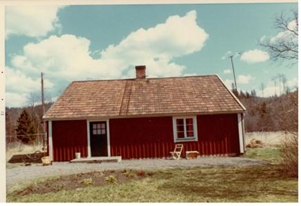 Linneryd 1973