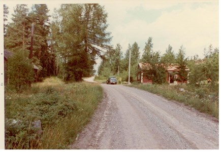 Lycketorp 1973