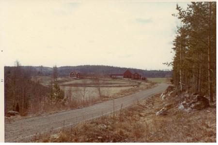 Mellansjö 1973