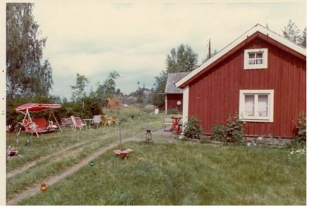 Parnassen 1973