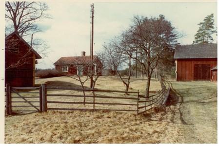 Sjöbruden 1973