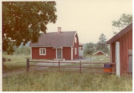 Skärselden 1973