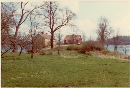 Somviks Arrendatorbostad 1973